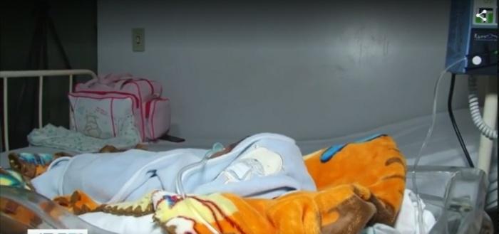 Polícia conclui inquérito do caso do bebê abandonado em matagal de Ji-Paraná