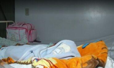Testemunhas começam a prestar depoimento no caso do bebê abandonado em matagal de Ji-Paraná, RO