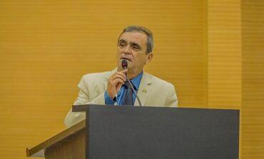 Chiquinho da Emater cobra encaminhamento do Plano de Cargos e Salários de servidores da Sedam para votação na ALE