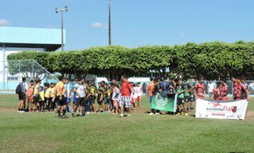 Sejucel abre inscrições para curso gratuito de Arbitragem em Futebol Soccer Society