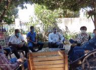 Ex-prefeito Vino recebe visita da deputada federal Sílvia Cristina e anuncia liberação de recursos para Pimenteiras