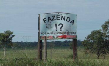 Invasores desocupam fazenda N.Sra Aparecida após conflitos, diz Sesdec-RO