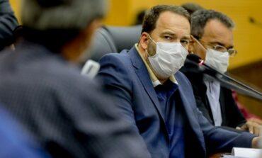 Presidente Alex Redano faz indicação ao Governo pela retomada das cirurgias eletivas