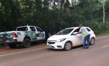 Sedam realiza campanha de prevenção às queimadas e incêndios florestais no Cone Sul
