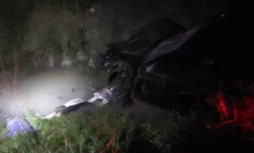 Pimenteiras: choque entre carro e moto deixa uma vítima fatal e outra em estado grave