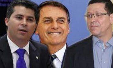 Marcos Rocha X Marcos Rogério: CPI da Covid vai colocar frente a frente dois bolsonaristas e adversários no estado de Rondônia