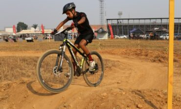 Prefeitura de Vilhena organiza etapa Speed do estadual de ciclismo