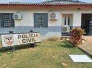 PC acredita que existem mais vítimas do '' golpe da novinha '' em Cerejeiras