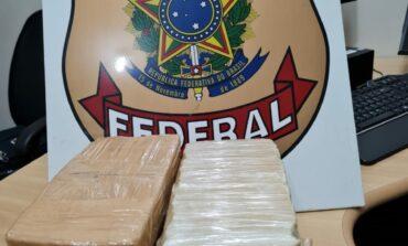 Homem de Jaru é preso em Guajará-Mirim com 06 kg de cocaína