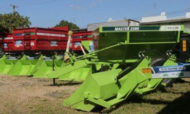 Seagri vai entregar mais de 20 maquinários agrícolas para o fortalecimento da agricultura na região de Ji-Paraná