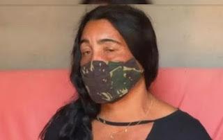 Mãe de 'serial killer do DF' diz que quer logo a prisão do filho