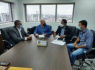 Deputado Ezequiel Neiva destaca investimento superior a R$ 600 mil no município de Pimenteiras