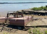 Porto Velho: flutuante da Caerd é furtado e gera preocupação no abastecimento de água