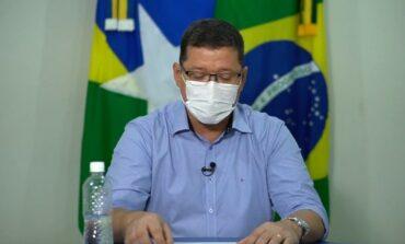 CPI da Covid: Depoimento do governador de Rondônia é marcado para 9 de julho