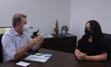 Deputado Luizinho Goebel anuncia 20 quilômetros de micro revestimento asfáltico para Cerejeiras