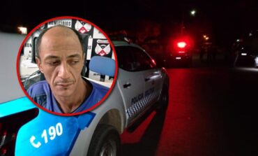 Ji-paraná: ex-presidiario que cumpriu pena por latrocínio é executado à tiros