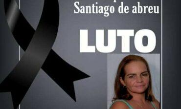 Pioneira de Cerejeiras morre aos 50 anos em UTI de hospital de Porto Velho