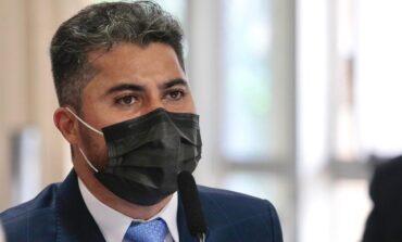 Marcos Rogério diz que colapso da saúde pública no Amazonas foi agravada devido à falta de planejamento do governo estadual