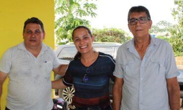 Rosangela Donadon destina emenda de R$75 mil para aquisição de veículo para saúde de Nova União