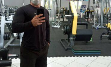 Ji-Paraná: personal trainer morre afogado em lagoa