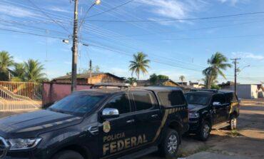 PF deflagra 2ª fase da operação Ilusio, em Ji-Paraná, visando bloqueio de patrimônio do principal investigado