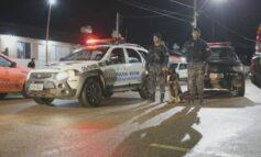 Mulher xinga policiais e acaba presa em Cerejeiras