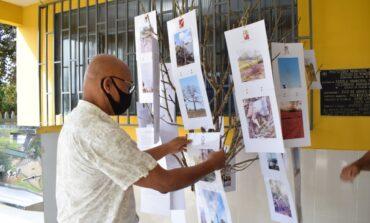 Professor da rede municipal de Vilhena realiza projeto fotográfico com alunos do 4º e 5º ano