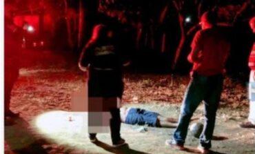 Homem reage a assalto e é morto com tiro na cabeça, na Capital
