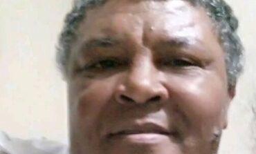 Ex-vereador de Corumbiara morre vítima da Covid-19