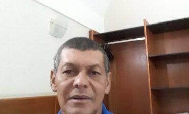 Presidente da Câmara de Corumbiara sofre infarto e morre na própria casa