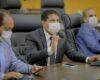 Deputados Laerte Gomes e Jair Montes apresentam projeto para revogar norma legislativa que alterou regularização da atividade de Bombeiros Civis