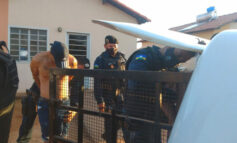 Família é feita refém por criminosos dentro de casa em Porto Velho