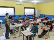 Marinha do Brasil aplica curso de Aquaviários em Cabixi, confira