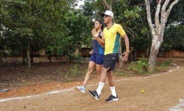 Comitê Paralímpico Brasileiro convoca irmãos rondonienses para a disputa das Paralímpiadas de Tóquio