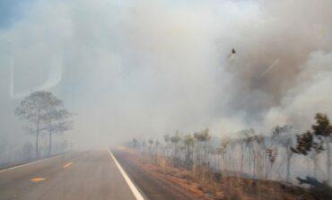 """Ação integrada """"Acampamento Verde"""" reforça medidas de combate às queimadas; atividades iniciam neste sábado, 24"""
