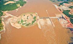 Acidente na usina de Santo Antônio em Rondônia deixa um morto e outro desaparecido