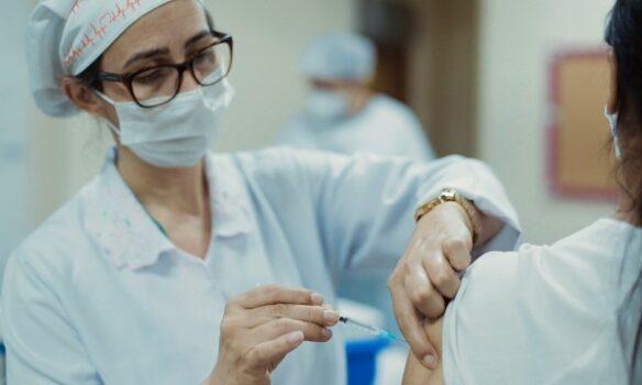 Aberta vacinação de 37 a 35 anos neste sábado em Vilhena