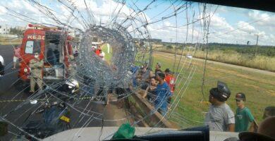Vilhena: Justiça mantém pena de 17 anos a homem que matou caminhoneiro com pedrada